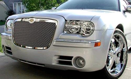 Chrysler отзывает 600 тысяч автомобилей