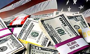 Детройтская тройка просит у властей США 50 млрд долларов