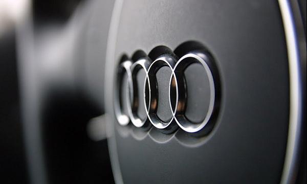 Audi A8 получит матричные светодиодные фары