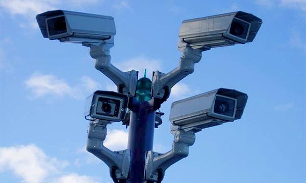 Записи с дорожных камер выложат в интернет
