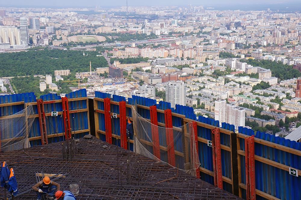 РБК Недвижимость главные новости рынка недвижимости и