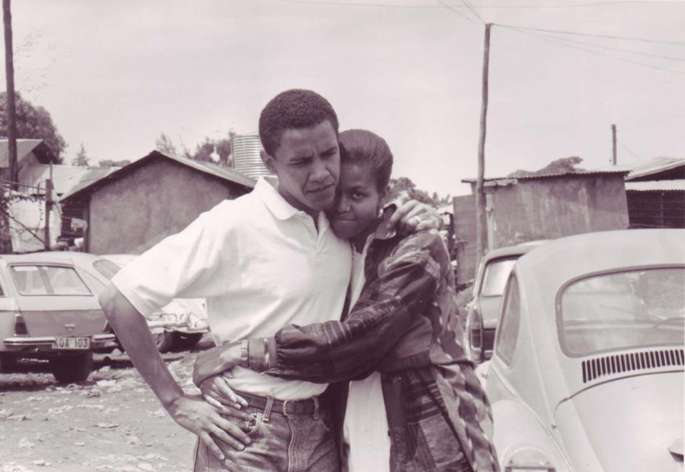 Фото: twitter.com/MichelleObama