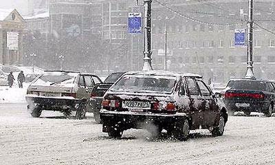 В новом году дорожная ситуация в столице улучшится