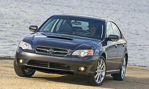 Subaru представила новую систему управления двигателем SI-DRIVE