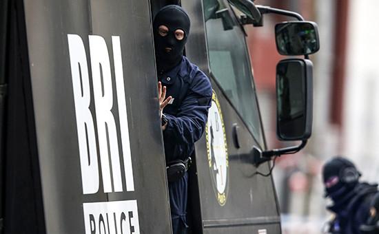 Французский спецназовец рассказал о действиях террористов в «Батаклане»