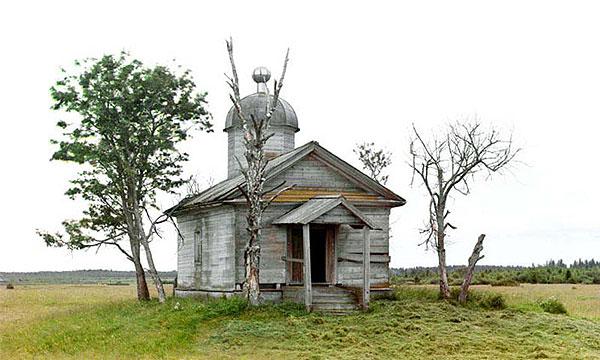 Православная часовня у дороги снизила число ДТП