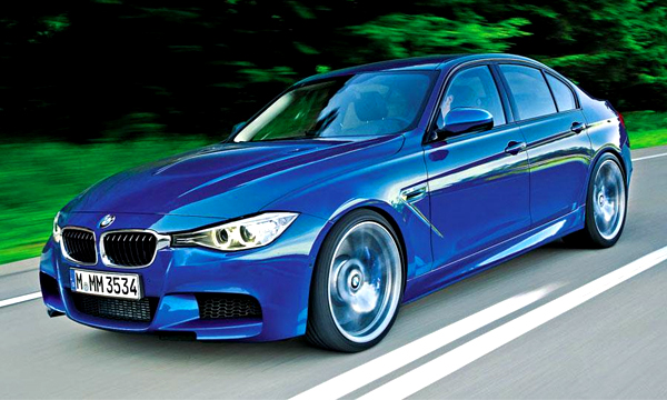 BMW показала, как будет звучать новая M3