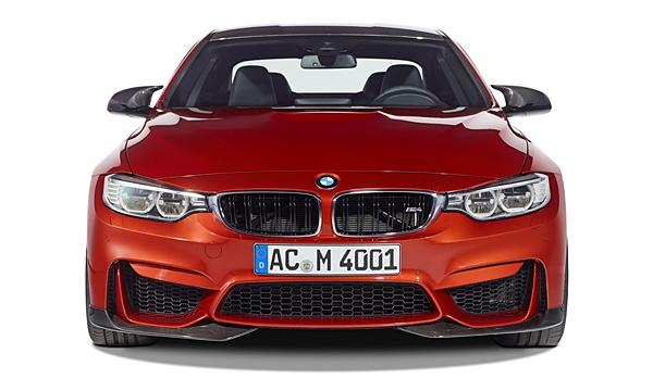 BMW M4 получил 510-сильный мотор