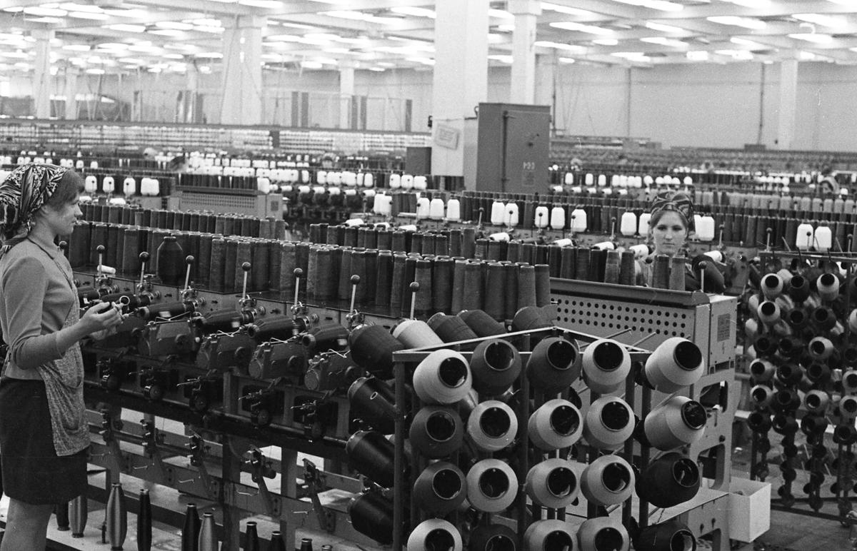 Брестская чулочная фабрика