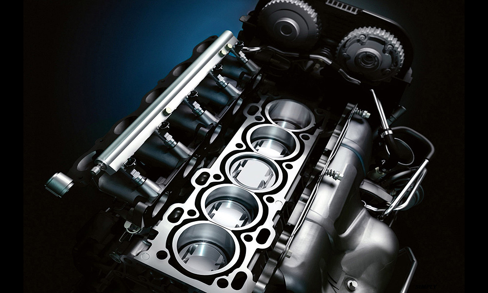 Россияне предпочитают авто с двигателями «помощнее»