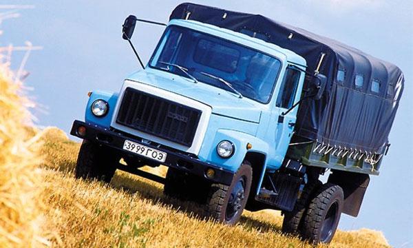 Продажи группы ГАЗ с начала года сократились на 65%