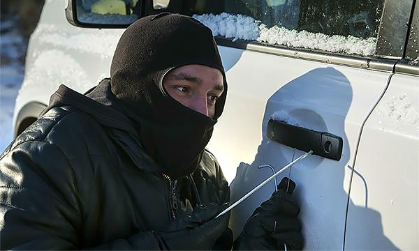 МВД хочет приравнять угон автомобиля к краже