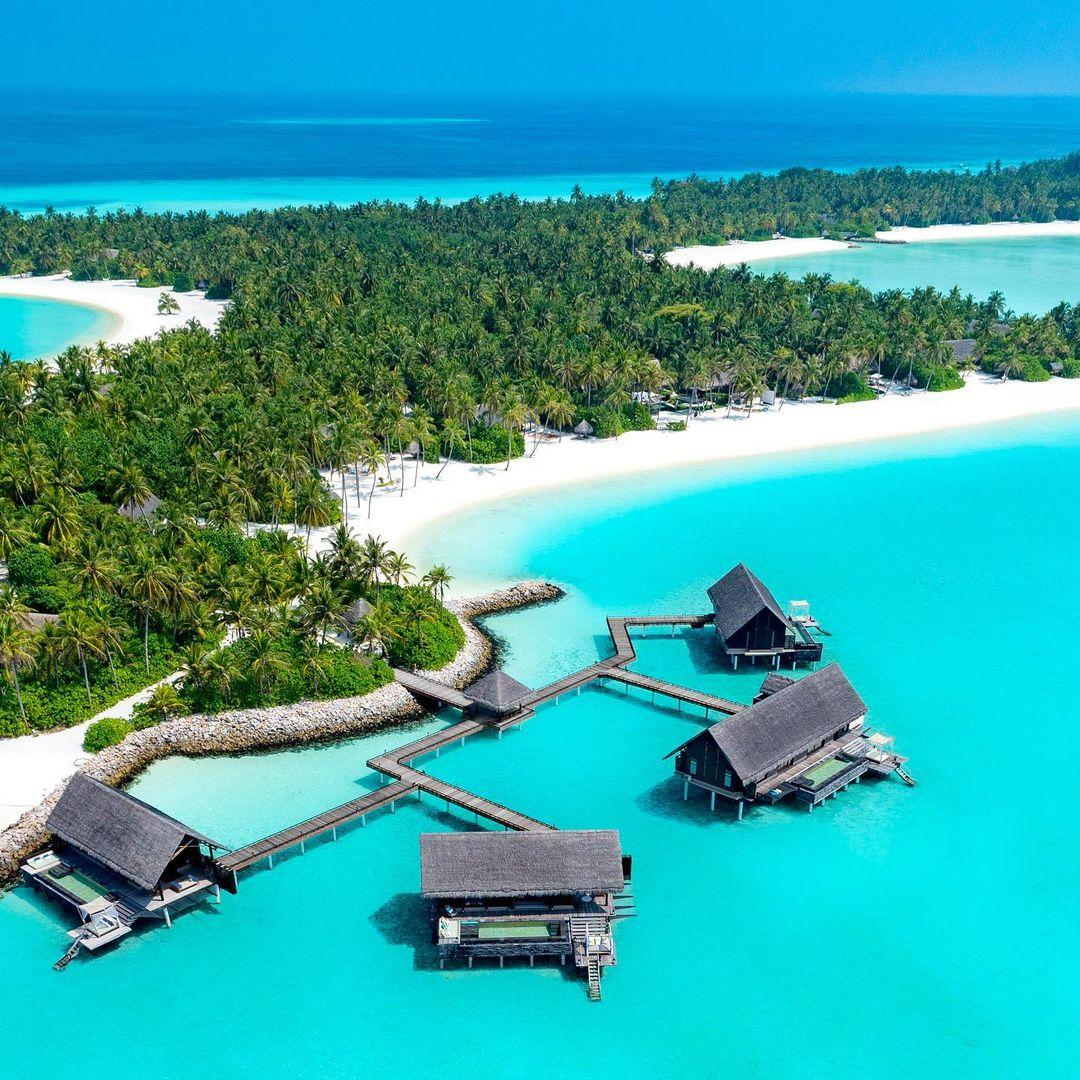 Курорт One&Only Reethi Rah (Мальдивы)