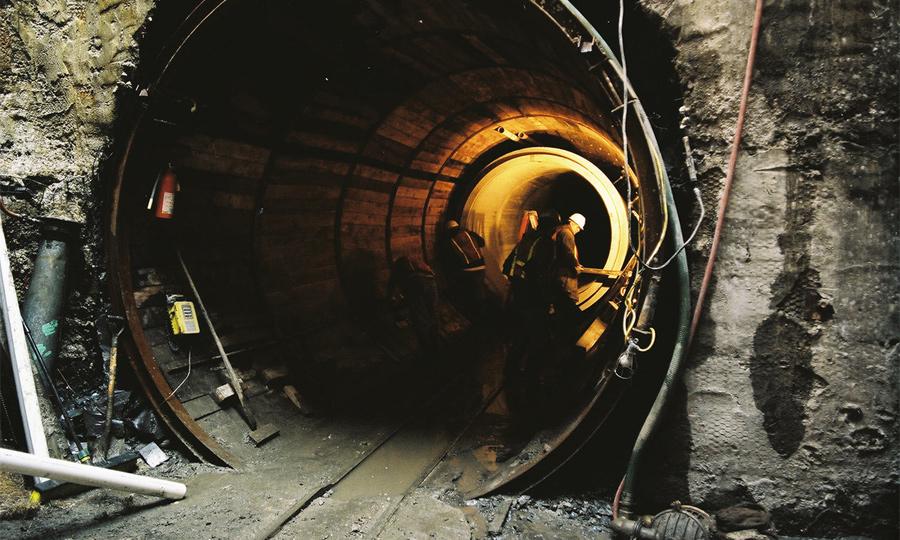 На Смоленской-Сенной площади в Москве построят тоннель