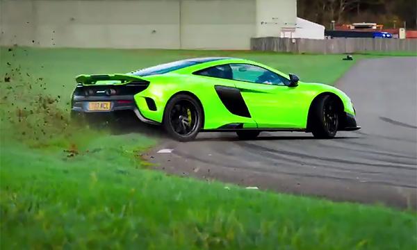 Новый сезон телешоу Top Gear стартует в мае