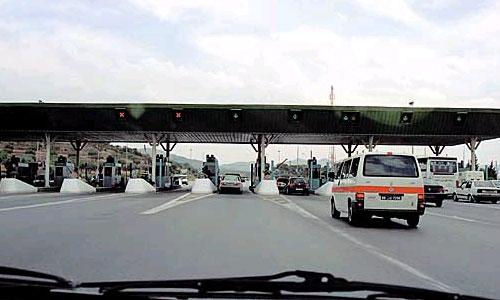 Платную дорогу в Шереметьево-1 начнут строить в 2008 году