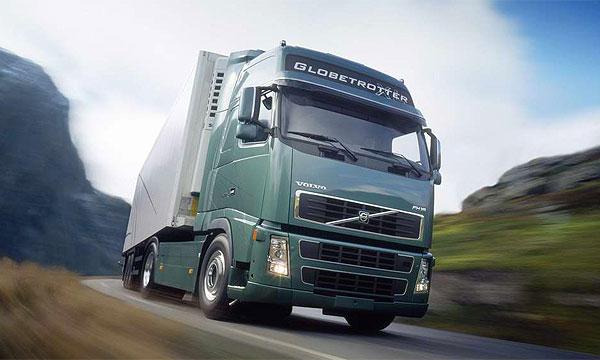 Volvo Trucks обучит водителей грузовиков безопасному вождению