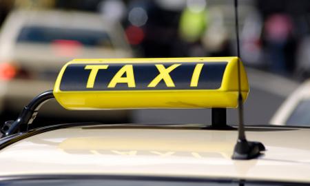 Таксисты смогут работать без лицензии до 1 июля
