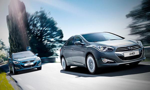 Hyundai снизил цены на популярные модели в России