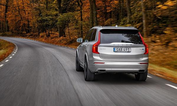 Polestar представила самый мощный Volvo в истории