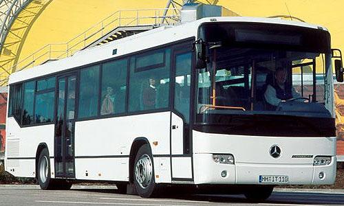 Mercedes-Benz Conecto