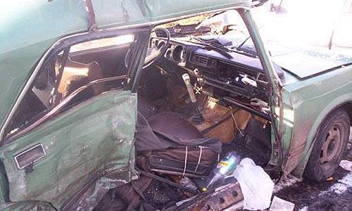 Три человека погибли в ДТП на трассе Волгоград-Сызрань