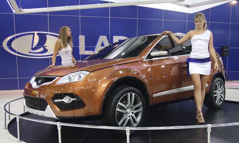 Государство купит акции АвтоВАЗа на 12,7 млрд рублей