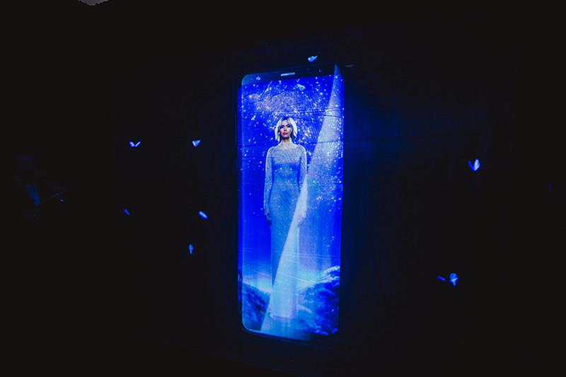 Фото: пресс-служба Samsung