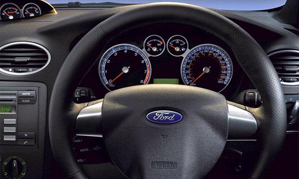 Модели Ford с 2006 года получат голосовое управление