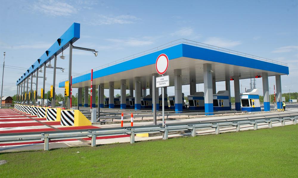 «Автодор» ввел в эксплуатацию платный участок трассы «Дон»