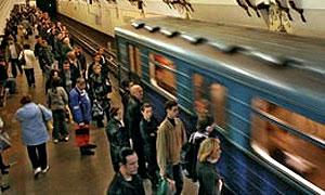 В новогоднюю ночь транспорт будет работать допоздна