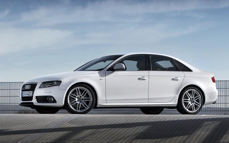 Audi отзовет в России 31 тыс. машин из-за опасных подушек безопасности