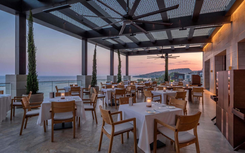 Ресторан Ristorante Locatelli