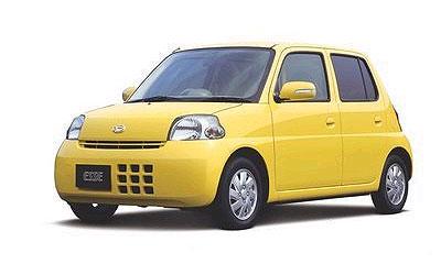Daihatsu Esse
