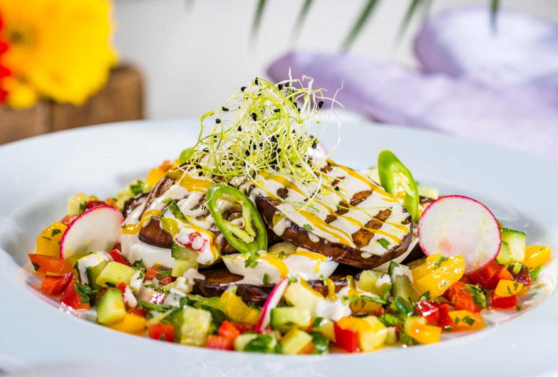 Фото: aubergine-restaurant.ro