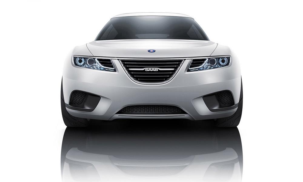 Новый хозяин Saab показывает будущее бренда