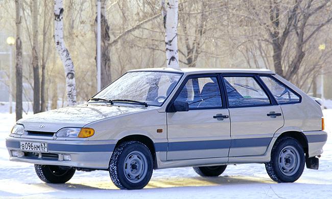 АвтоВАЗ прекращает производство «Самары»