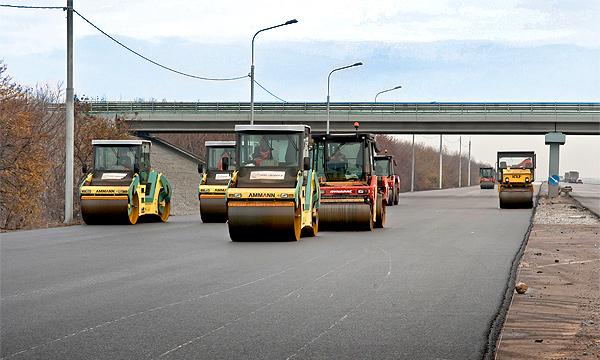 Водители дважды оплатят новые дороги