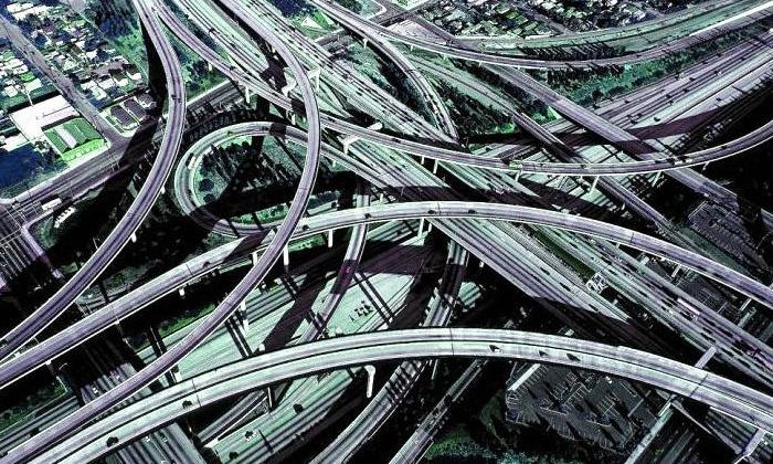 В Московской области построят двухэтажные дороги