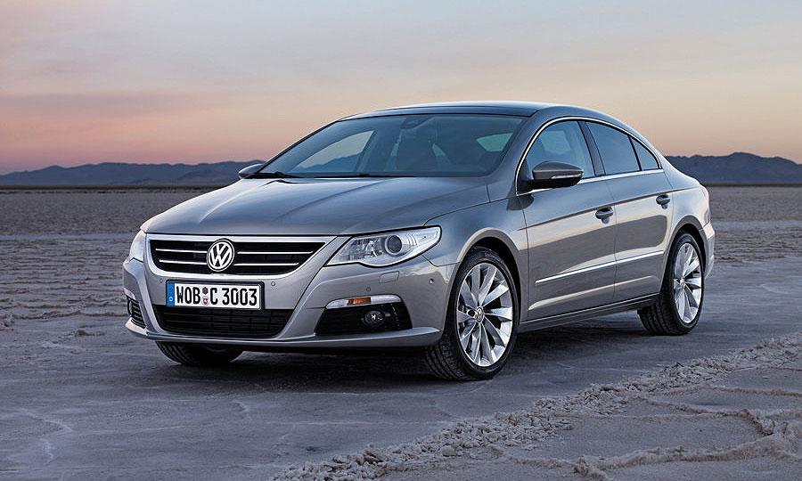 Чистая прибыль Volkswagen выросла на 94,6%