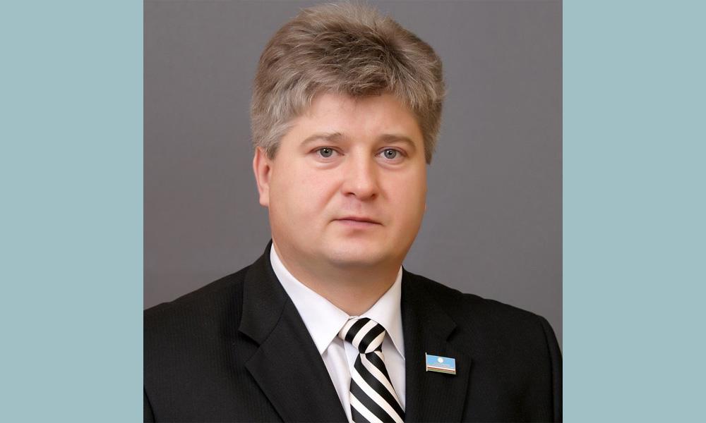 Антоненко Александр Анатольевич – министр жилищно-коммунального хозяйства Республики Саха (Якутия)