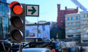 Путин одобрил идею поворота на красный свет