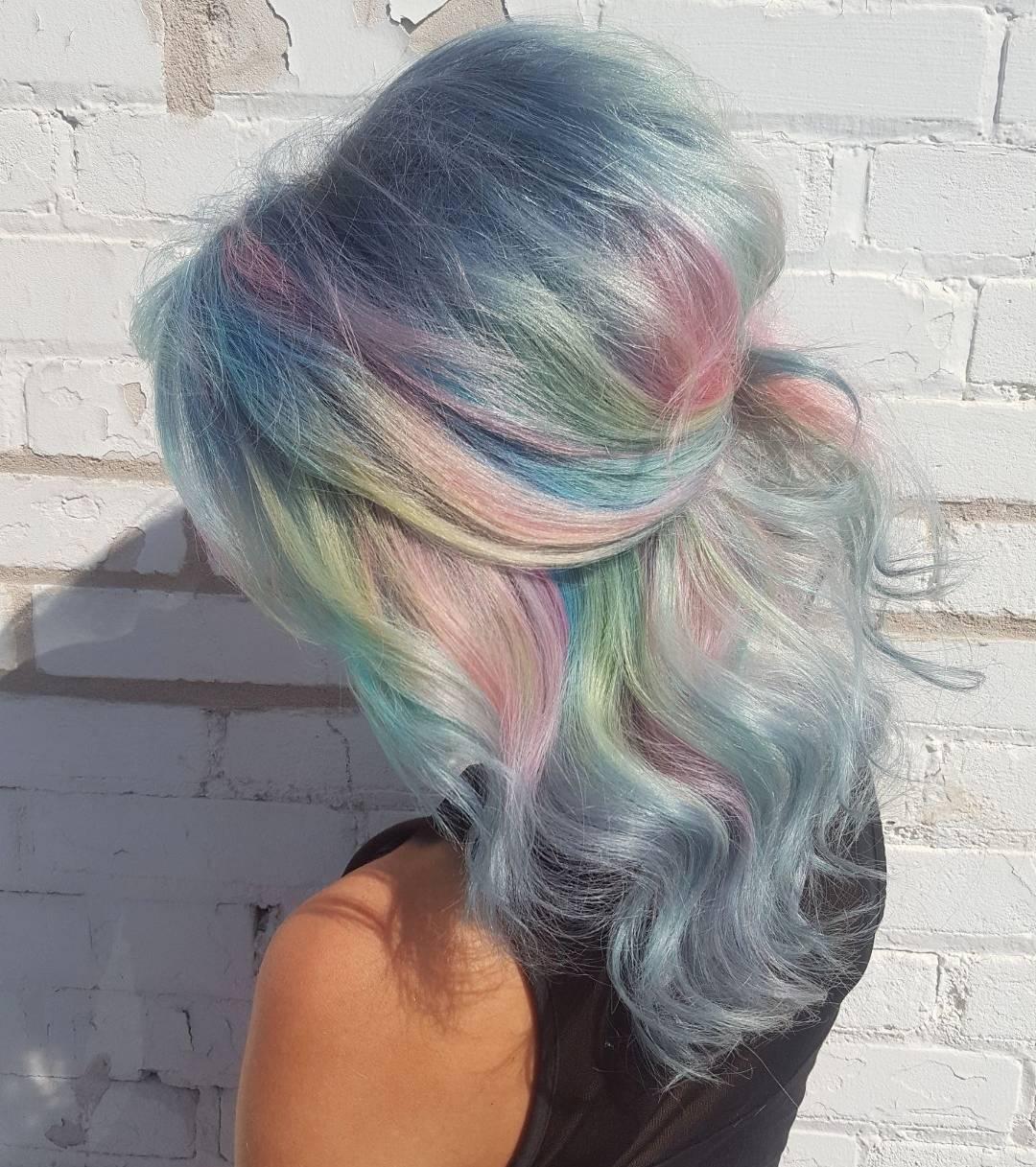 Фото: hairbymisskellyo / instagram