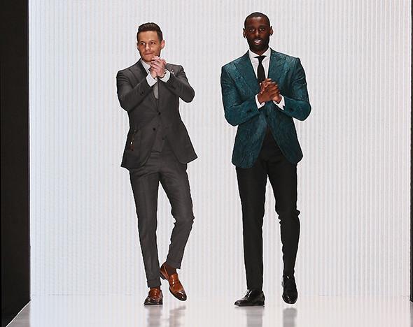 b1b25eeaec8a «У каждого мужчины должен быть серый костюм» :: Впечатления :: РБК.Стиль