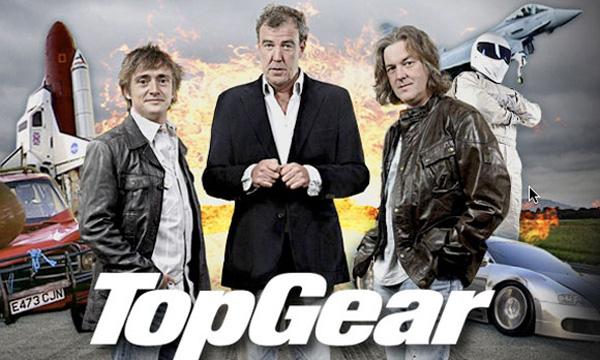 Top Gear заставили извиниться перед Мексикой