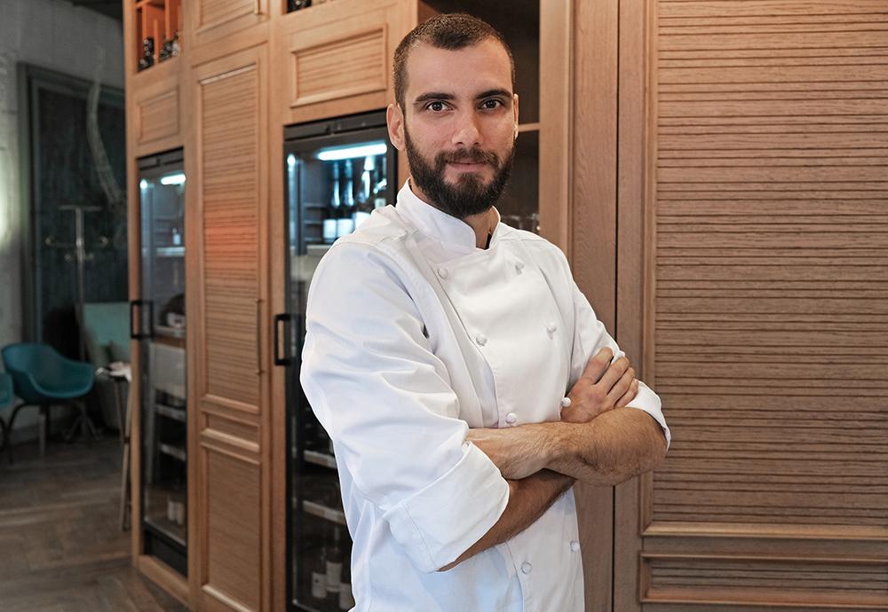 Фото: пресс-служба ресторана I Like Grill