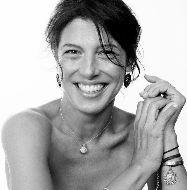 Камилла Мичели