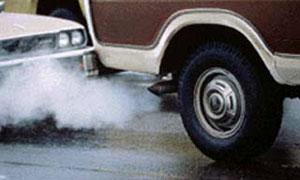 В Тегеране запретили вредные для здоровья автомобили
