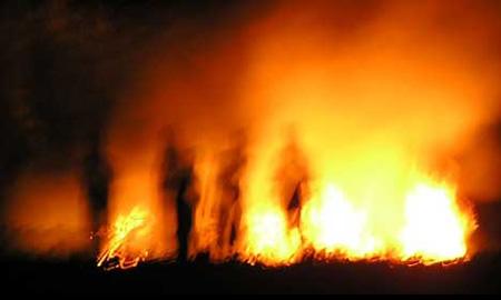 В Кении в ДТП с бензовозом погибли 111 человек