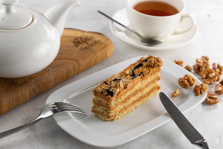 Торт «Караван»